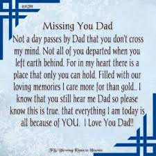 quote for daughter by father jesus will you go and find my daddy and give him all my love