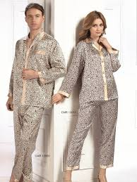 pajamas matching pajamas silk