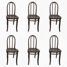 Thonet Bistro Chair Thonet