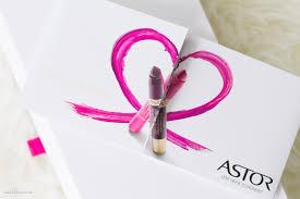 astor u2022 soft sensation lipcolor butter collection u2013 alle 25