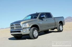 2014 ram 2500 biodiesel testing final gear editorial