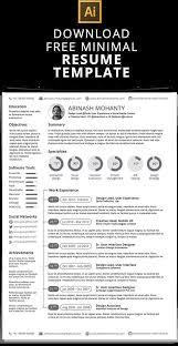 minimalist resume template indesign album layout img models worldwide wharton resume template it manager resume exle it manager