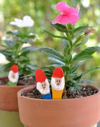 Creative Garden Decor 3 Creative Diy Garden Decor Ideas For Kids