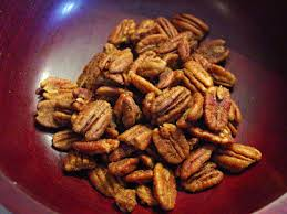 soup spice everything nice deviled pecans