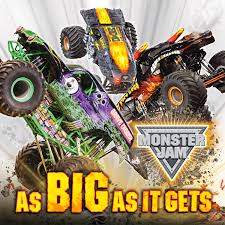 monster truck jam tampa fl monster jam roars into raymond james stadium on january 17th and