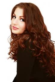 perms for long thick hair different kind of perms for long hair spiral perms for medium hair