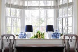 blue and white pottery get the look for less the chronicles of