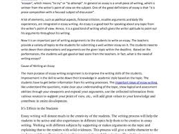 21 example of cause and effect essay 2 cause and effect essay