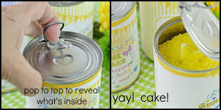 get well soon cake pops get well soon cake in a can