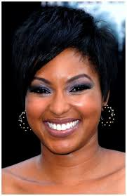 short haircuts for black women over 40 short hairstyles cuts