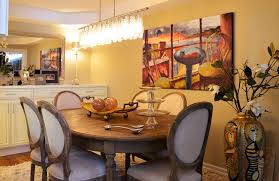Oak Dining Room Dining Rooms Cherie Collection