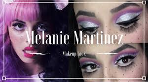 Eye Halloween Makeup by Cut Crease Halloween Makeup Tutorial Melanie Martinez Dollhouse