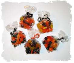 connexion candy halloween candy bags