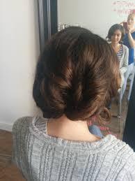 hair trial u2013 not sure what to think u2026 weddingbee