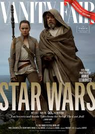 Vanity Fair Magazine Price See The Cast Of Star Wars The Last Jedi On Four Exclusive Vanity