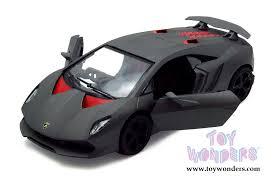 lamborghini diecast model cars lamborghini sesto elemento top by showcasts collectibles 1 24