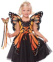 Monarch Butterfly Halloween Costume Halloween Costumes Girls Selling Party