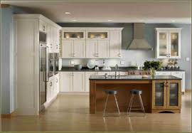 Unfinished Kitchen Cabinets Kitchen Kraftmaid Cabinets Home Depot Cabinets In Stock