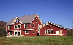 building a home in vermont a solar timber frame home in vermont
