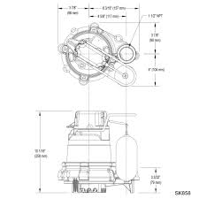 50 series zoeller pump company