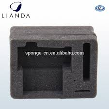 packing insert for wine bottle hard drive packing foam die cutting