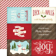 collections echo park paper co the story of christmas