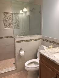 walk shower for small bathroom google search home master bathroom with glass installed for walk shower more doors clean