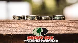 mossy oak wedding rings mossy oak camo rings accessories mossy oak