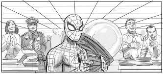 sam raimi u0027s spider man 4 concept art revealed latest explorer