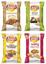 Coolest Doritos Bag Child U0027s Company Making Millions Giving 5 Chips