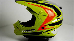 one industries motocross helmets one industries gamma helmet chartreuse black u0026 chrome 360