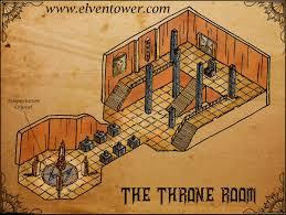 Dnd Maps 44 Throne Rooml Jpg 1200 903 Maps Pinterest Throne Room