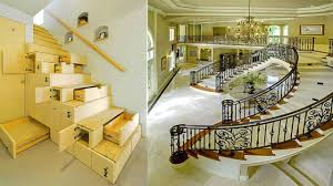 Home Interior Staircase Design by Modern Staircase Designs For Homes Youtube