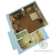 Interactive Floor Plans 3d Floor Plans 3d Walkthroughs