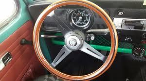 volante tipo volante tipo nardi de madera excelente acabado lleva regalo