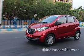 nissan datsun hatchback 2016 datsun redi go review indian cars bikes