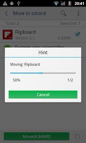 apps wont on android move app to sd card android apps on play
