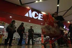 ace hardware terbesar di bandung ace hardware aces buka gerai baru di bandung ubertos market