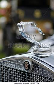cadillac ornaments stock photos cadillac ornaments
