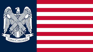 American State Flags Anthem Of The American Union State
