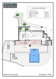 floor plan u2013 la perla del mediterraneo luxury residence u2013 calp