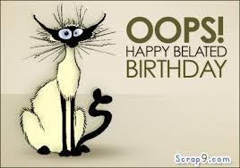 orkut happy belated birthday scraps happy birthday belated happy