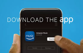 amazon music app brandchannel amazon music unlimited streaming service is ready for