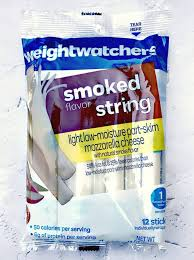 carbs in light string cheese fryer low fat weight watchers mozzarella cheese sticks