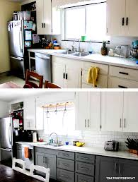 how to update kitchen cabinets without replacing them you want to update the kitchen cabinet without replacing