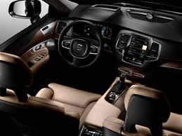 volvo xc90 all new volvo xc90 named automobile all star collects three more