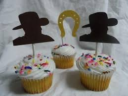 cowboy cake topper cowboy cake toppers birthday best images on party silhouette