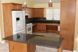 Wheelchair Accessible Kitchen Design by Ncah Capabilities