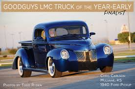 Classic Ford Truck 1940 - 1940 ford pickup cleans up nicely after a little nip u0026 tuck