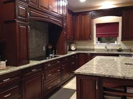 High Ceiling Kitchen by Traditional Kitchen With Complex Granite U0026 Kitchen Island In